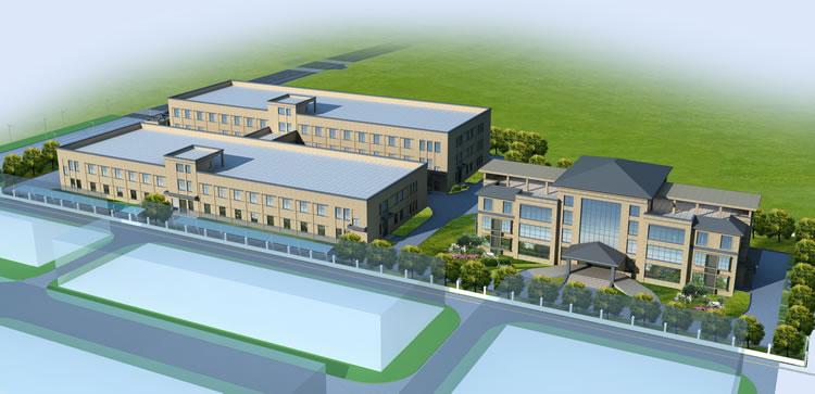 《芜湖龙8国际登录二期工程建设》即将开工