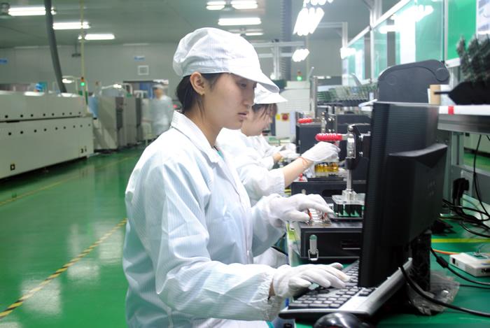 芜湖龙8国际登录电子科技股份有限公司正式在新三板挂牌