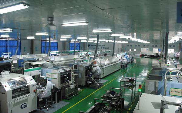 SMT电子厂精益生产的现场管理(下)